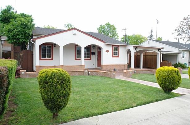 1813 Bird Avenue, San Jose, CA - USA (photo 1)