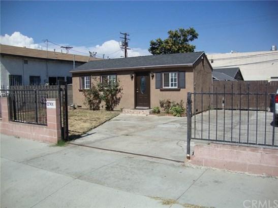12906 S Cookacre Avenue, Compton, CA - USA (photo 2)
