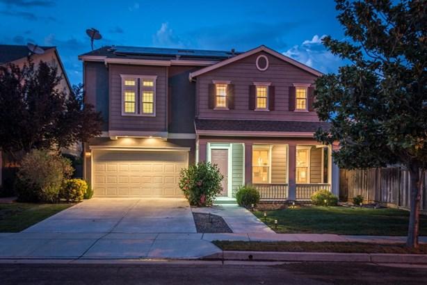 2307 Faircrest Drive, San Jose, CA - USA (photo 1)