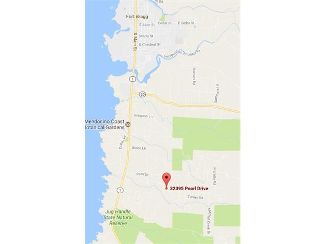 32395 Pearl Drive, Fort Bragg, CA - USA (photo 1)