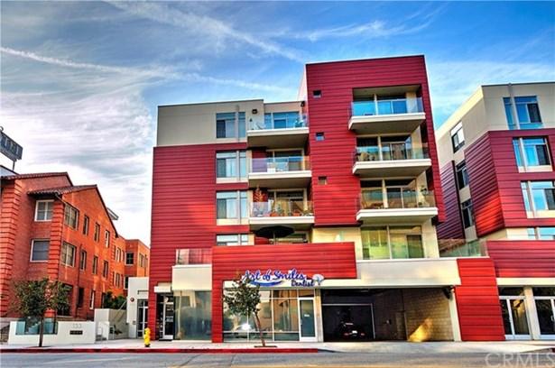 133 S Los Robles Avenue 208, Pasadena, CA - USA (photo 1)