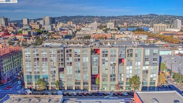 311 Oak 711, Oakland, CA - USA (photo 1)