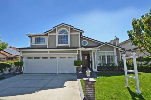 2776 Mira Bella Circle, Morgan Hill, CA - USA (photo 1)