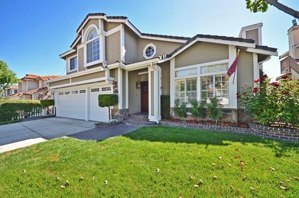 2776 Mira Bella Circle, Morgan Hill, CA - USA (photo 2)
