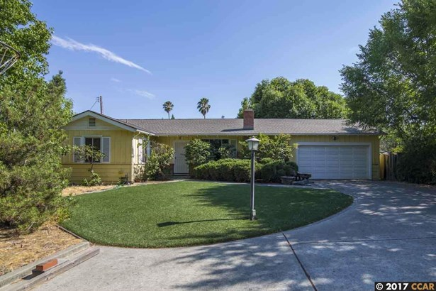 1631 2nd Ave, Walnut Creek, CA - USA (photo 1)