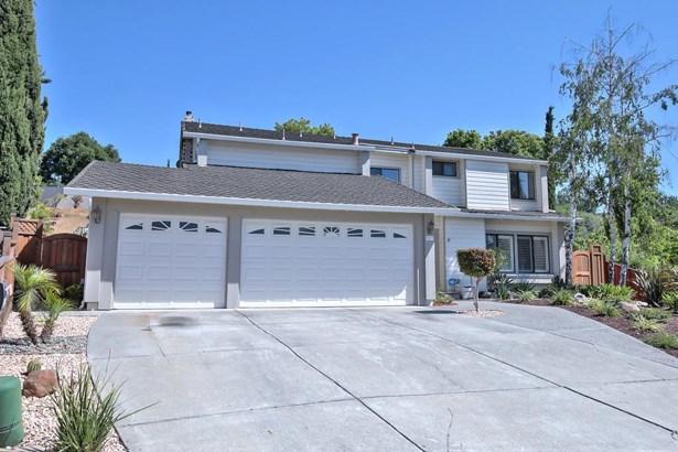 3073 Cedar Ridge Court, San Jose, CA - USA (photo 2)