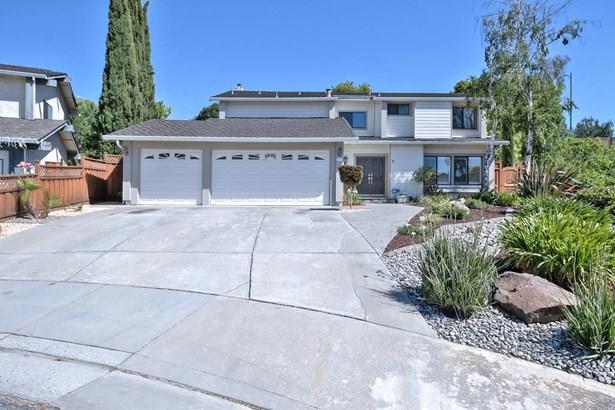 3073 Cedar Ridge Court, San Jose, CA - USA (photo 3)