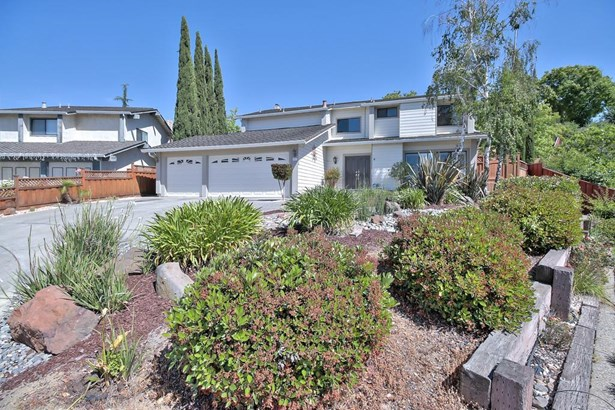 3073 Cedar Ridge Court, San Jose, CA - USA (photo 4)