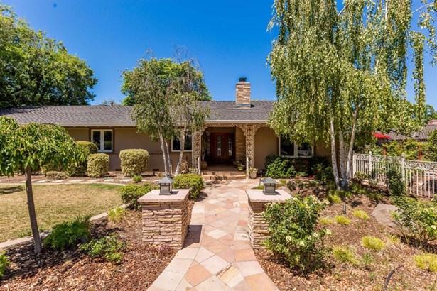 130 Westhill Drive, Los Gatos, CA - USA (photo 1)