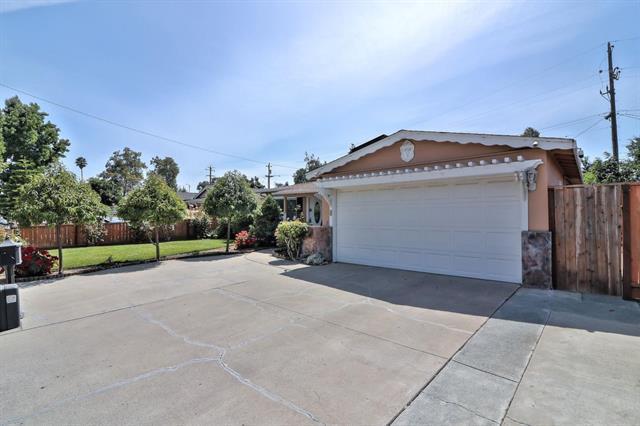3877 Ezie Street, San Jose, CA - USA (photo 1)