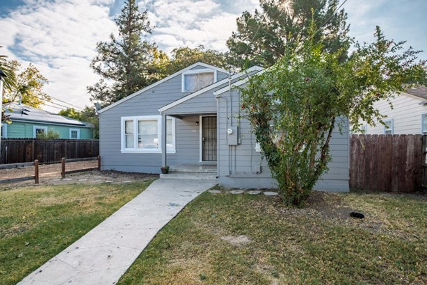388 Perrymont Avenue, San Jose, CA - USA (photo 2)