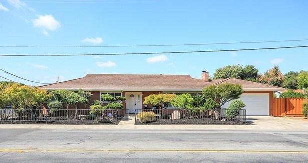 11711 Francis Drive, San Jose, CA - USA (photo 1)