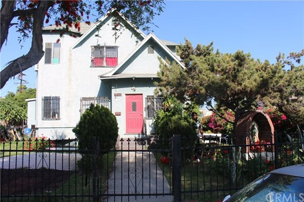 6228 Middleton Street, Huntington Park, CA - USA (photo 1)