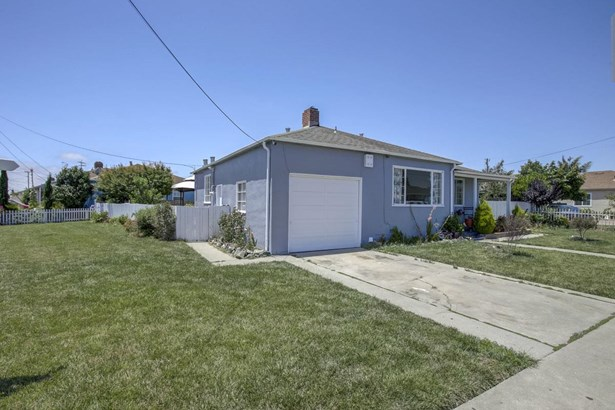 451 Beck Street, Watsonville, CA - USA (photo 3)