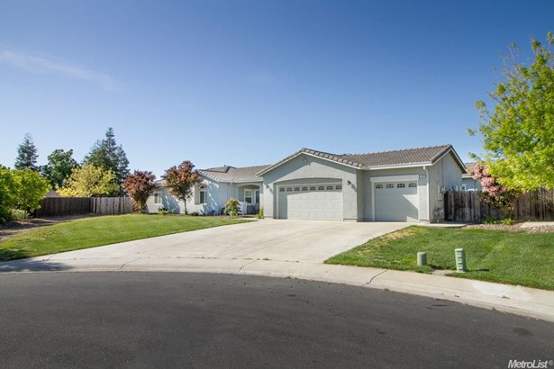 1109 Hailey Drive, Arbuckle, CA - USA (photo 1)