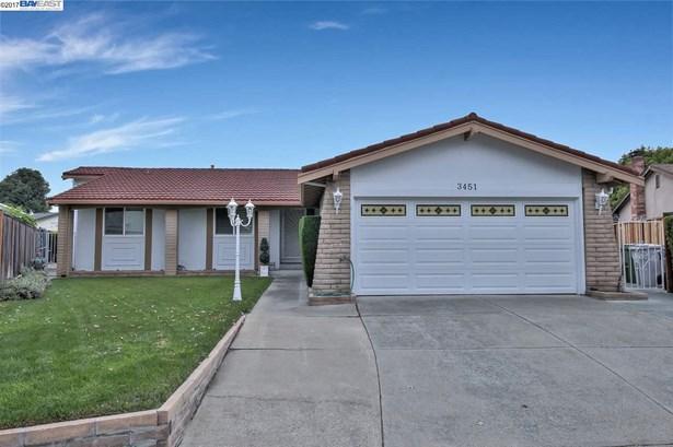 3451 Davenant Ct, Fremont, CA - USA (photo 1)