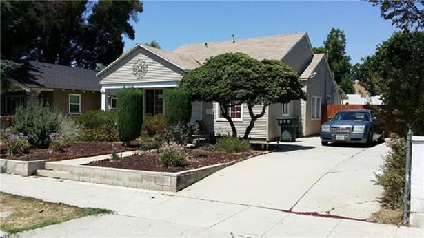645 W Wilson Street, Pomona, CA - USA (photo 1)