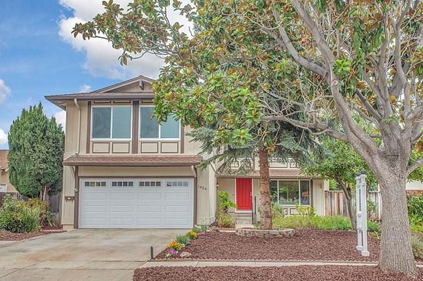 1424 Goldenlake Road, San Jose, CA - USA (photo 1)