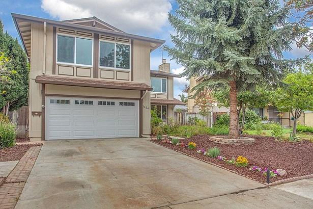 1424 Goldenlake Road, San Jose, CA - USA (photo 2)