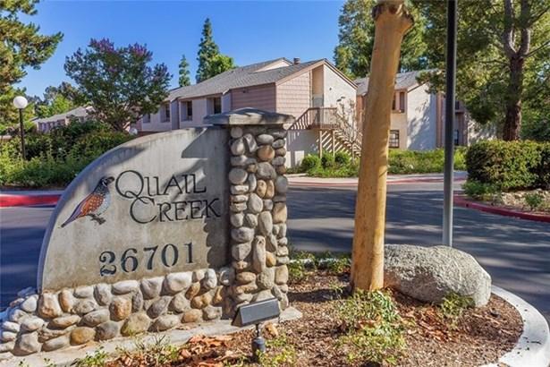 26701 Quail Creek 272, Laguna Hills, CA - USA (photo 1)