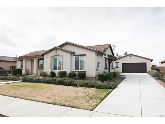 7660 Bella Terra Avenue, Highland, CA - USA (photo 3)