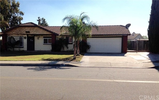 891 E Etiwanda Avenue, Rialto, CA - USA (photo 1)