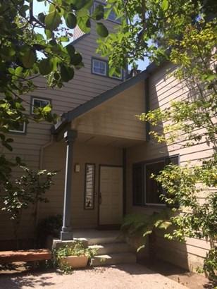 829 Fremont Street Street, Menlo Park, CA - USA (photo 1)