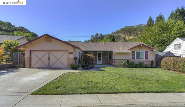 5644 Likins Ave, Martinez, CA - USA (photo 1)