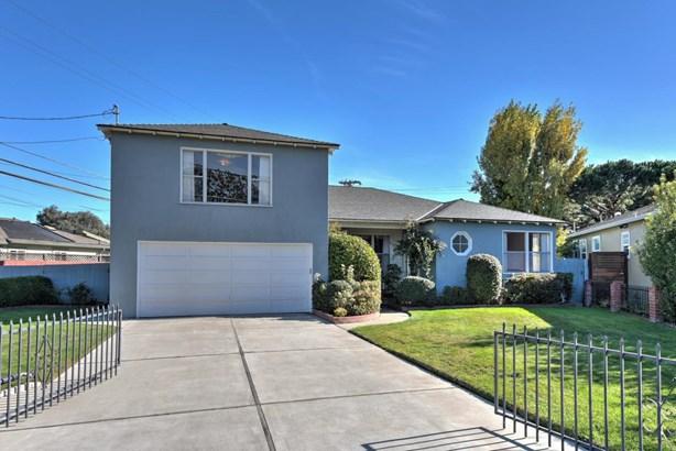 168 Poinsettia Avenue, San Mateo, CA - USA (photo 1)