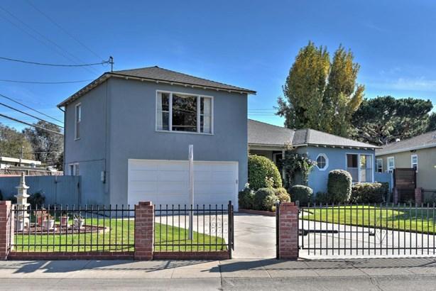 168 Poinsettia Avenue, San Mateo, CA - USA (photo 2)