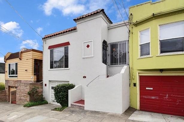 221 Surrey Street, San Francisco, CA - USA (photo 2)