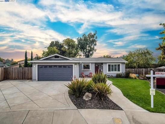 3884 Mesa Verde Ct, Pleasanton, CA - USA (photo 1)