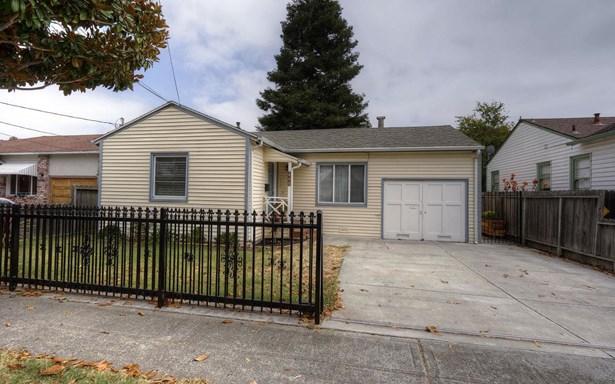 964 Hutchings Drive, San Leandro, CA - USA (photo 1)