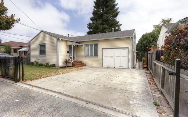 964 Hutchings Drive, San Leandro, CA - USA (photo 2)