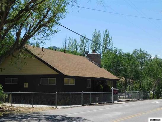 80 Montgomery, Markleeville, CA - USA (photo 1)
