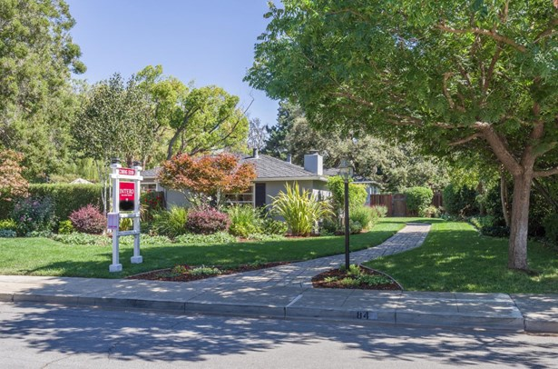 84 Wilburn Avenue, Atherton, CA - USA (photo 2)