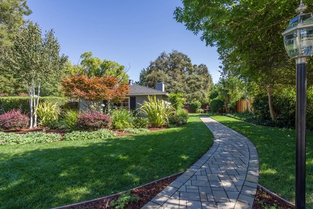84 Wilburn Avenue, Atherton, CA - USA (photo 4)