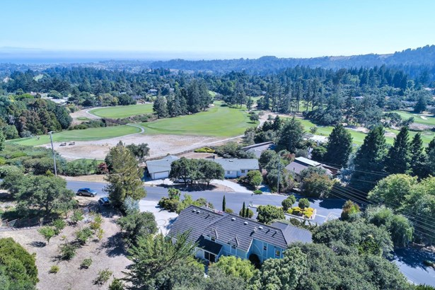 86 Pasatiempo Drive, Santa Cruz, CA - USA (photo 4)