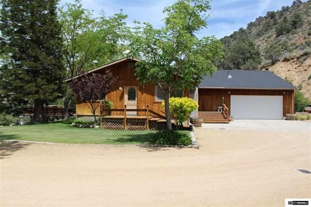 170 Hixon, Coleville, CA - USA (photo 1)