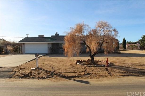58257 Pueblo Trail, Yucca Valley, CA - USA (photo 2)
