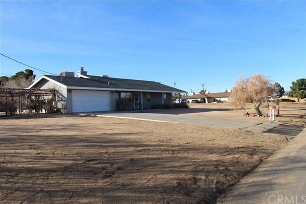58257 Pueblo Trail, Yucca Valley, CA - USA (photo 3)
