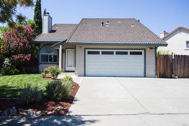 1092 Peppertree Drive, Fairfield, CA - USA (photo 1)