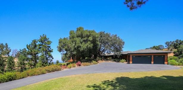 14938 Larga Vista Drive, Los Gatos, CA - USA (photo 4)
