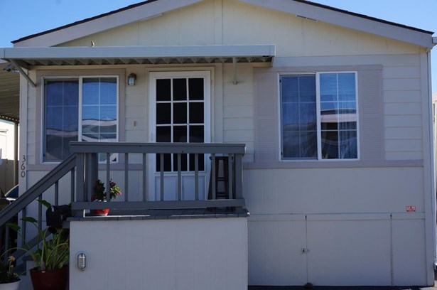 3015 East Bayshore Road, Redwood City, CA - USA (photo 1)