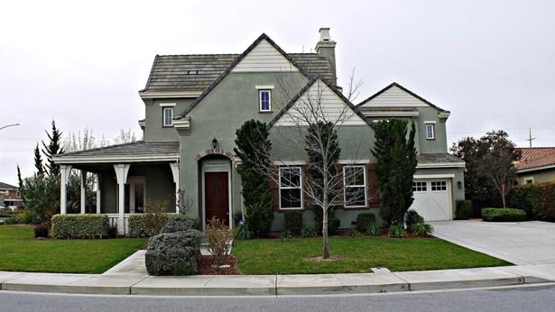 18605 Arguello Avenue, Morgan Hill, CA - USA (photo 1)