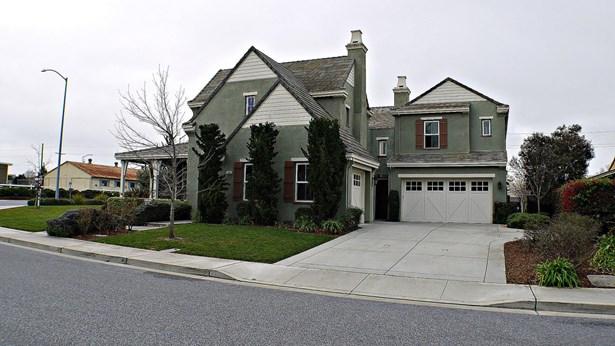 18605 Arguello Avenue, Morgan Hill, CA - USA (photo 2)