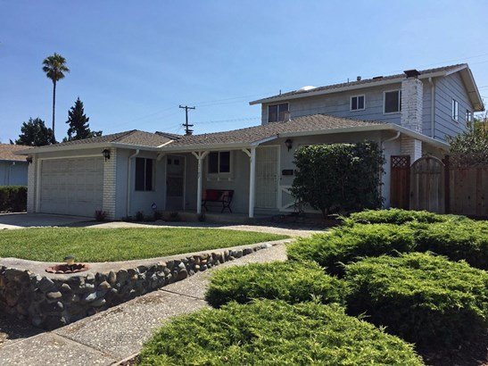 1107 Kentwood Avenue, Cupertino, CA - USA (photo 1)