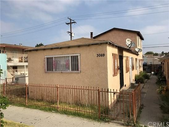 3069 Century Boulevard, South Gate, CA - USA (photo 1)