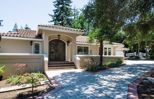 26450 Ascension Drive, Los Altos Hills, CA - USA (photo 1)