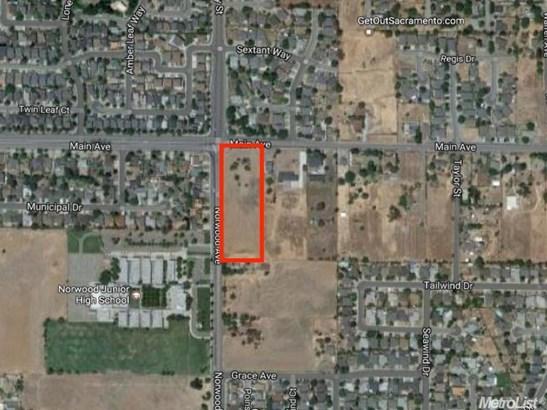 4790 Norwood Avenue, Sacramento, CA - USA (photo 1)
